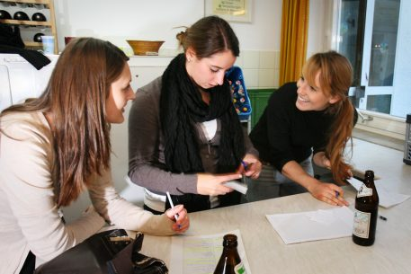 Team Building Games Unsere 7 Lieblingsspiele