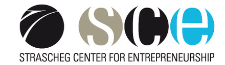 Strascheg Center for Entrepeneurship - Logo